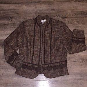 Petite Jacket/Blazer
